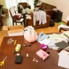 How To Keep Clutter At Bay/Gerber Moving & Storage, Inc.