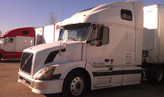 Kansas City Movers: Gerber Moving And Storage. Local And Long Distance Moves