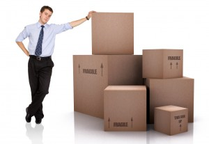 How to Prepare for Business Relocation/Gerber Moving & Storage, Inc.