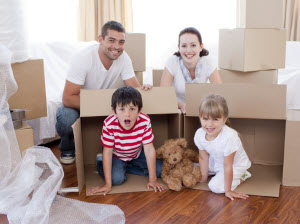 Testimonials For Gerber Moving & Storage, Inc.
