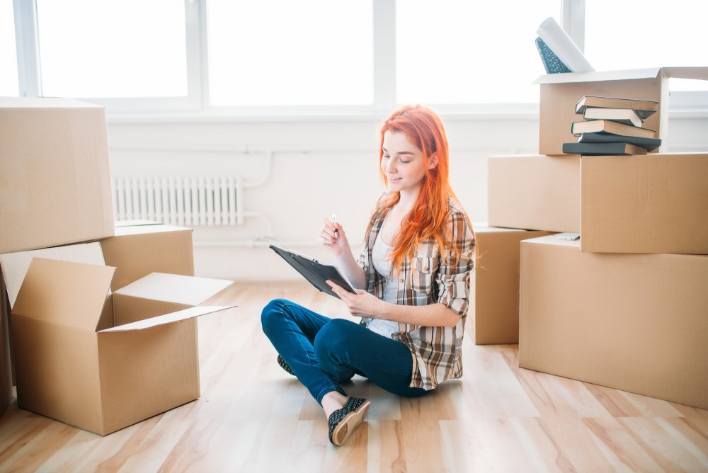 Move In Checklist E1505867417707