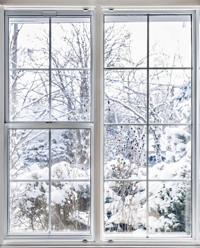 Window Cold